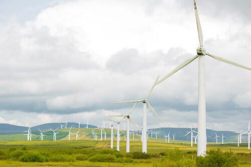 风力发电桩施工2