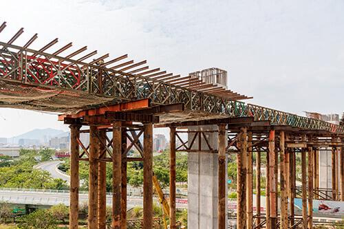 桥梁施工1